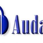 Audacity DAW