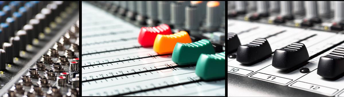Music Production Schools - ibeat